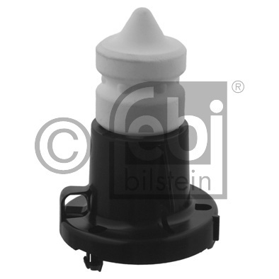 Butée élastique, suspension - FEBI BILSTEIN - 36856