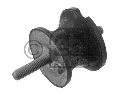Suspension, boîte de vitesse manuelle - FEBI BILSTEIN - 36906