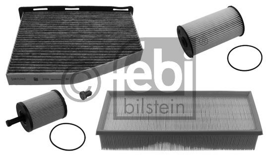 Jeu de pièces, inspection - FEBI BILSTEIN - 36907