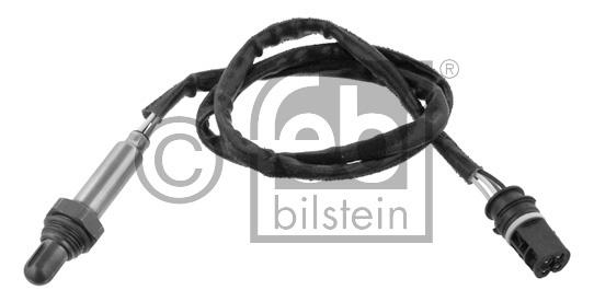 Sonde lambda - FEBI BILSTEIN - 36920