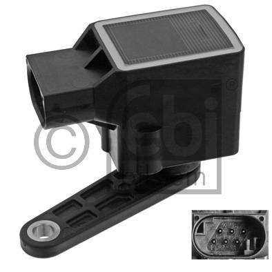 Capteur, lumière xénon (correcteur de portée) - FEBI BILSTEIN - 36921