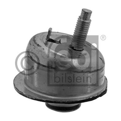 Butée élastique, suspension du moteur - FEBI BILSTEIN - 36927