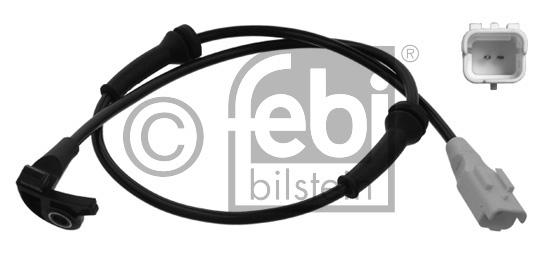 Capteur, vitesse de roue - FEBI BILSTEIN - 36944