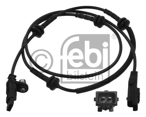 Capteur, vitesse de roue - FEBI BILSTEIN - 36946