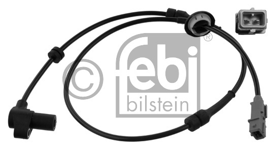 Capteur, vitesse de roue - FEBI BILSTEIN - 36952