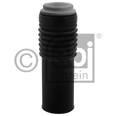 Butée élastique, suspension - FEBI BILSTEIN - 36988