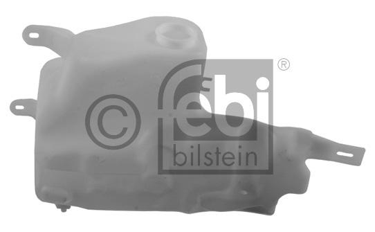 Réservoir d'eau de nettoyage, nettoyage des vitres - FEBI BILSTEIN - 36997