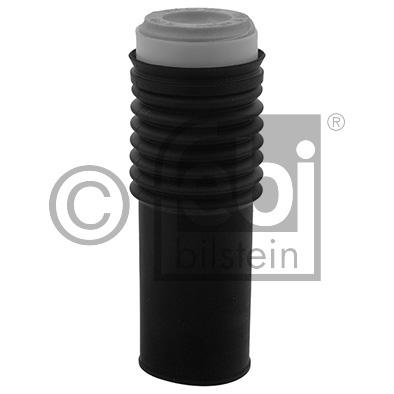 Butée élastique, suspension - FEBI BILSTEIN - 36998
