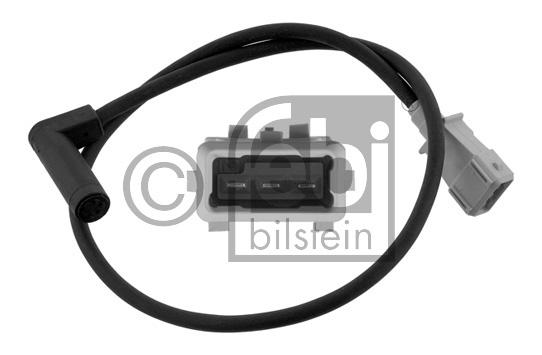 Générateur d'impulsions, vilebrequin - FEBI BILSTEIN - 37016