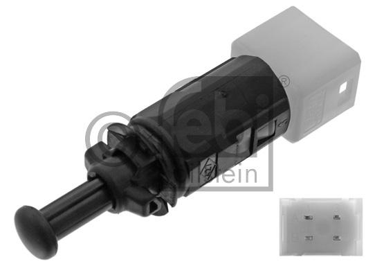 Interrupteur des feux de freins - FEBI BILSTEIN - 37052