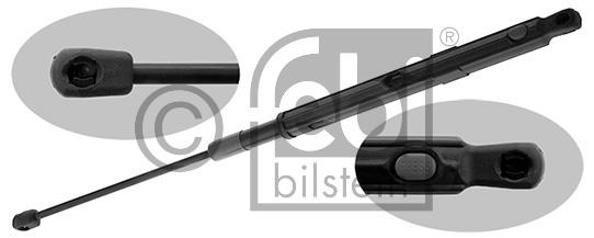 Vérin, capot-moteur - FEBI BILSTEIN - 37085