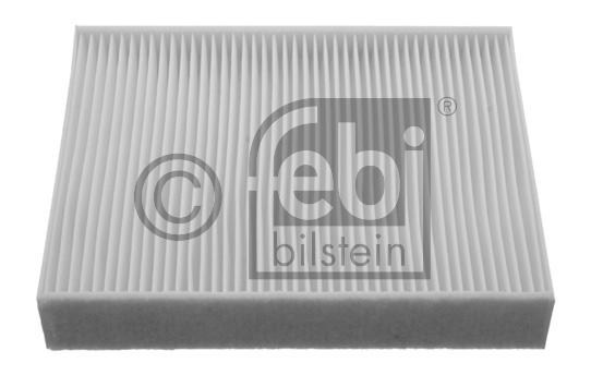 Filtre, air de l'habitacle - FEBI BILSTEIN - 37113