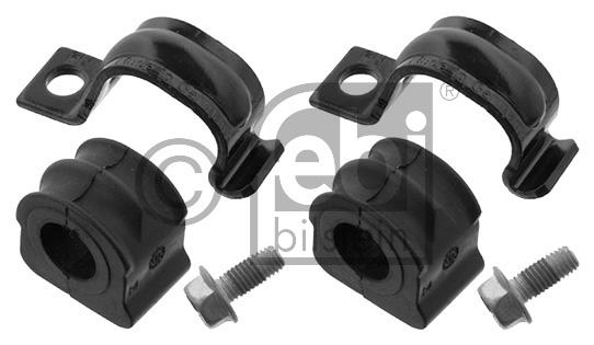 Kit de réparation, suspension du stabilisateur - FEBI BILSTEIN - 37139