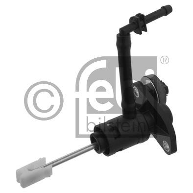 Cylindre émetteur, embrayage - FEBI BILSTEIN - 37140