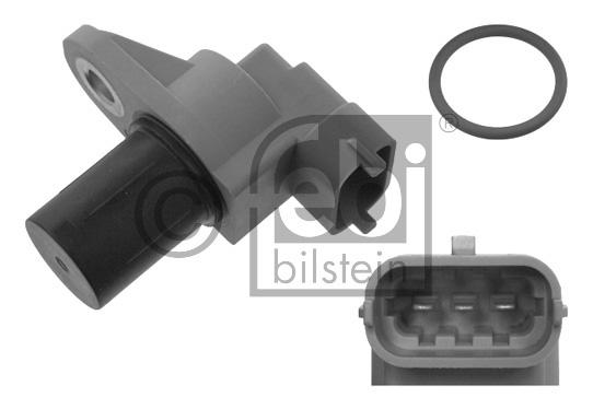 Capteur, impulsion d'allumage - FEBI BILSTEIN - 37153