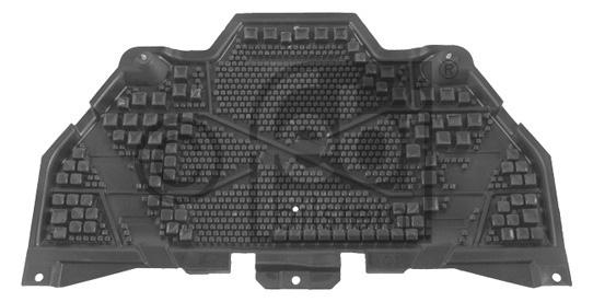 Insonoristaion du compartiment moteur - FEBI BILSTEIN - 37156