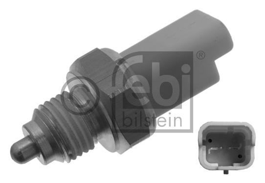 Interrupteur, feu-marche arrière - FEBI BILSTEIN - 37172