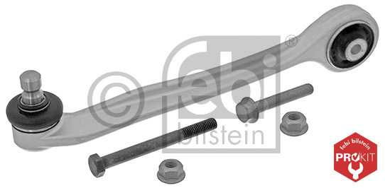 Bras de liaison, suspension de roue - FEBI BILSTEIN - 37179
