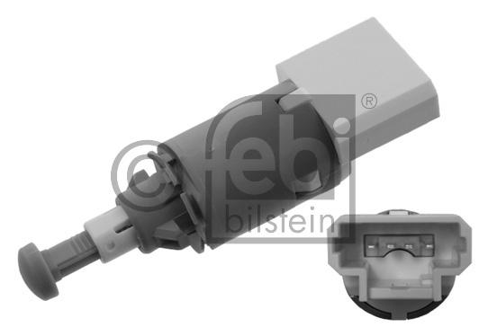 Interrupteur des feux de freins - FEBI BILSTEIN - 37180