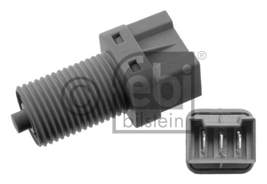 Interrupteur des feux de freins - FEBI BILSTEIN - 37192