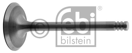 Soupape d'admission - FEBI BILSTEIN - 37220