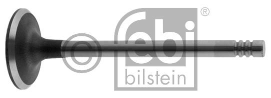 Soupape d'admission - FEBI BILSTEIN - 37222