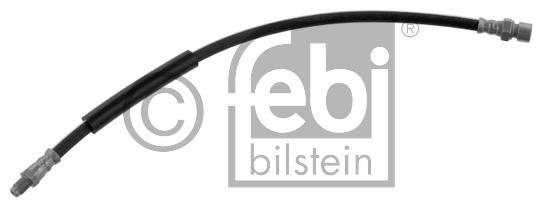 Flexible de frein - FEBI BILSTEIN - 37240