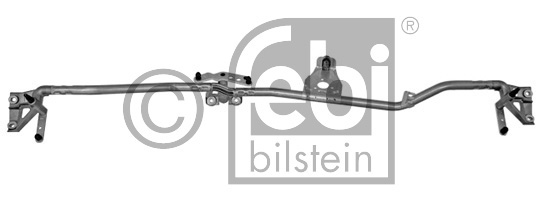 Tringlerie d'essuie-glace - FEBI BILSTEIN - 37277