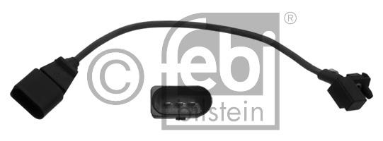 Générateur d'impulsions, vilebrequin - FEBI BILSTEIN - 37304
