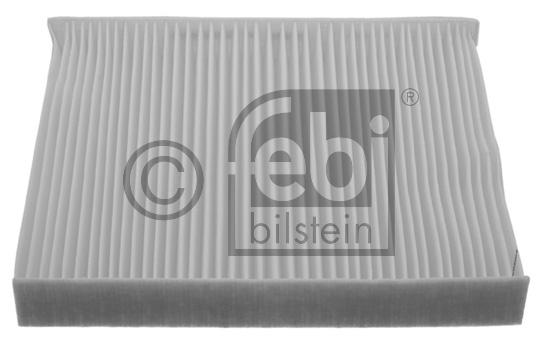 Filtre, air de l'habitacle - FEBI BILSTEIN - 37314