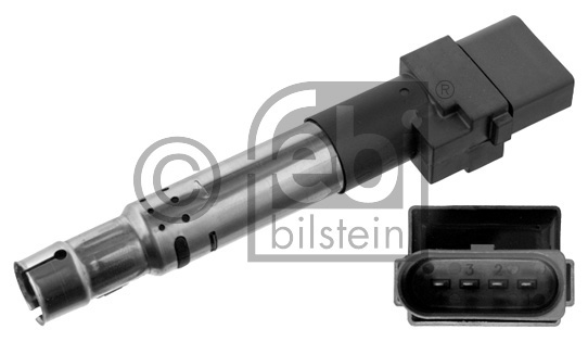 Unité de bobine d'allumage - FEBI BILSTEIN - 37318