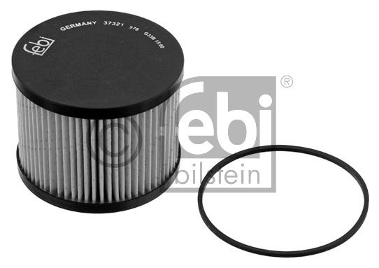 Filtre à carburant - FEBI BILSTEIN - 37321