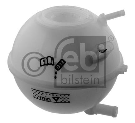 Vase d'expansion, liquide de refroidissement - FEBI BILSTEIN - 37324