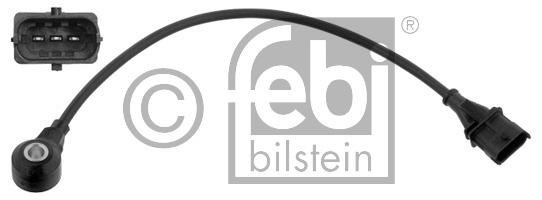 Capteur de cognement - FEBI BILSTEIN - 37343