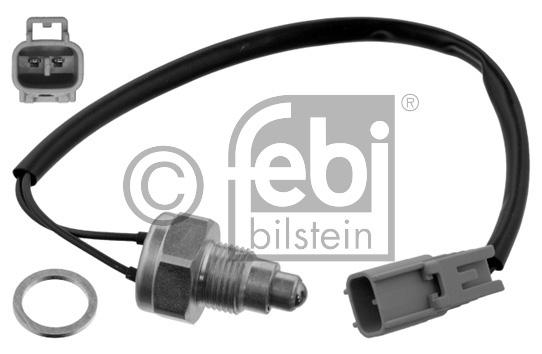 Interrupteur, feu-marche arrière - FEBI BILSTEIN - 37357