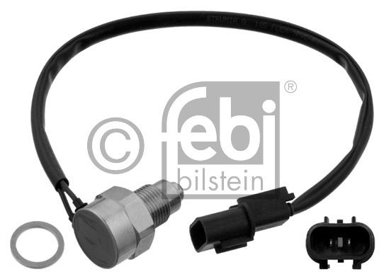 Interrupteur, feu-marche arrière - FEBI BILSTEIN - 37358