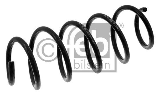 Ressort de suspension - FEBI BILSTEIN - 37365