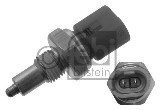 Interrupteur, feu-marche arrière - FEBI BILSTEIN - 37418