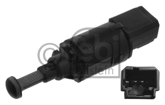 Interrupteur des feux de freins - FEBI BILSTEIN - 37440