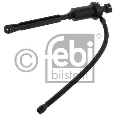 Cylindre émetteur, embrayage - FEBI BILSTEIN - 37463