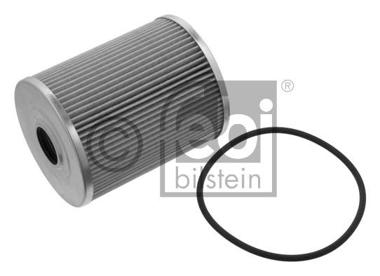Filtre à huile - FEBI BILSTEIN - 37556