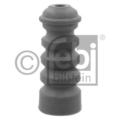Butée élastique, suspension - FEBI BILSTEIN - 37560