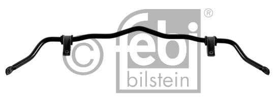 Stabilisateur, chassis - FEBI BILSTEIN - 37574