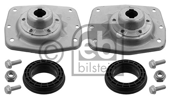 Kit de réparation, coupelle de suspension - FEBI BILSTEIN - 37582