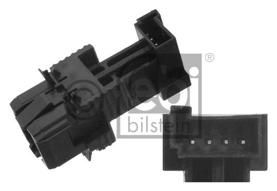 Interrupteur des feux de freins - FEBI BILSTEIN - 37596