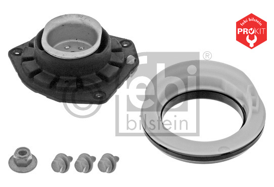 Kit de réparation, coupelle de suspension - FEBI BILSTEIN - 37602