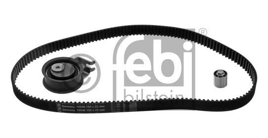 Kit de distribution - FEBI BILSTEIN - 37642