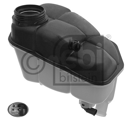 Vase d'expansion, liquide de refroidissement - FEBI BILSTEIN - 37645