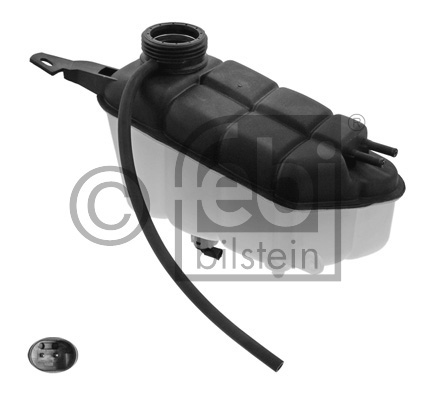 Vase d'expansion, liquide de refroidissement - FEBI BILSTEIN - 37646