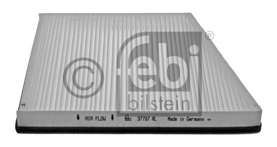 Filtre, air de l'habitacle - FEBI BILSTEIN - 37787